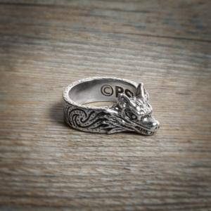 Ring of Hircine merchandise - como virar lobisomem no skyrim