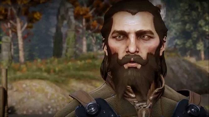 dragon age romance - guia de dragon age inquisition para namorar blackwall