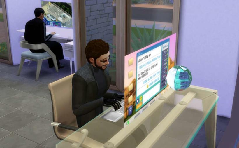 Como ganhar dinheiro no The Sims 3 - hacker rico